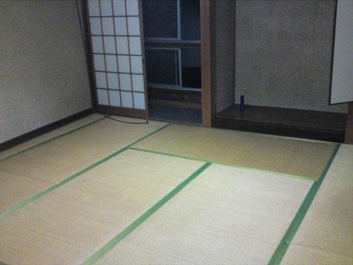 お宿とJazzBAR街山荘/客室