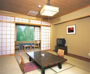 【新幹線付プラン】光徳温泉 日光アストリアホテル(びゅうトラベルサービス提供)/客室