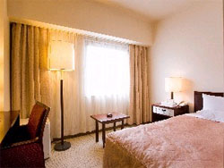 【新幹線付プラン】ホテル東日本盛岡(びゅうトラベルサービス提供)/客室