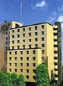 【新幹線付プラン】盛岡グランドホテルアネックス(びゅうトラベルサービス提供)/外観