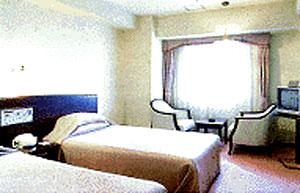 【新幹線付プラン】盛岡グランドホテルアネックス(びゅうトラベルサービス提供)/客室