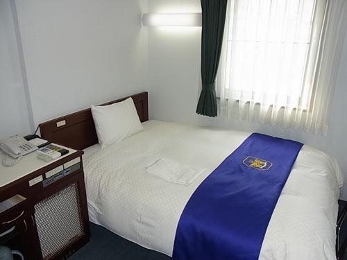 【新幹線付プラン】ハイパーホテルズパサージュ(びゅうトラベルサービス提供)/客室
