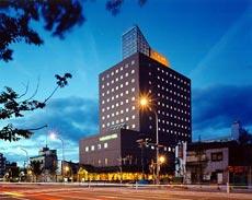 【新幹線付プラン】青森ワシントンホテル(びゅうトラベルサービス提供)/外観