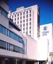 【新幹線付プラン】青森国際ホテル(びゅうトラベルサービス提供)/外観