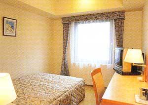 【新幹線付プラン】ホテルメッツ八戸(びゅうトラベルサービス提供)/客室