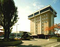 【新幹線付プラン】八戸プラザホテル(びゅうトラベルサービス提供)/外観
