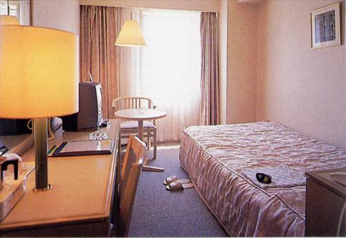 【新幹線付プラン】ホテルサンルート五所川原(びゅうトラベルサービス提供)/客室