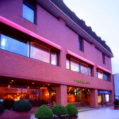 【新幹線付プラン】十和田富士屋ホテル(びゅうトラベルサービス提供)/外観