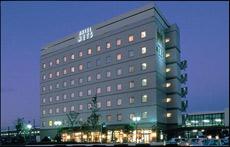 【新幹線付プラン】ホテルメッツ北上(びゅうトラベルサービス提供)/外観