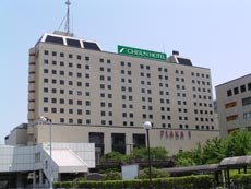 【新幹線付プラン】アートホテル新潟駅前(旧ホテルラングウッド新潟)(びゅうトラベルサービス提供)/外観