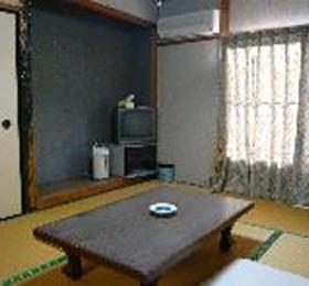 祖谷観光旅館/客室
