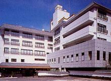 【特急列車付プラン】いわき湯本温泉 ホテル美里(びゅうトラベルサービス提供)/外観