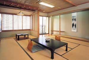 【特急列車付プラン】石和びゅーほてる(びゅうトラベルサービス提供)/客室
