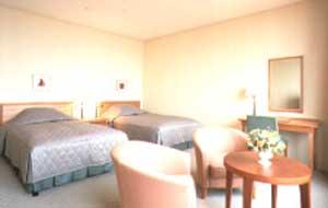 【特急列車付プラン】フルーツパーク富士屋ホテル(びゅうトラベルサービス提供)/客室