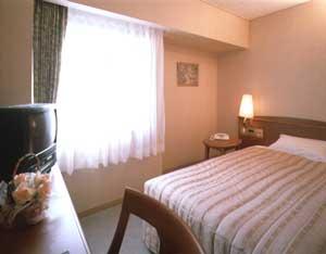 杜のホテル仙台/客室