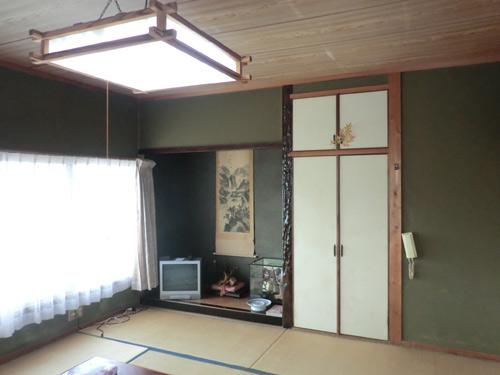 民宿旅館ふなつ/客室