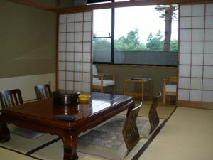 RiverSide山中ユートピア/客室