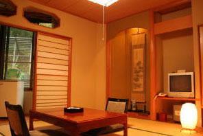 野本旅館/客室