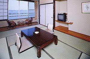ホテルリゾート彩花亭/客室