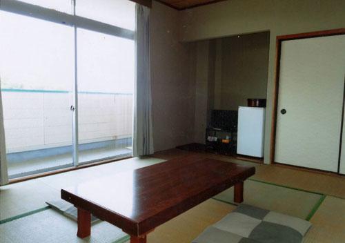 ゲストハウス 志摩サンライズ/客室