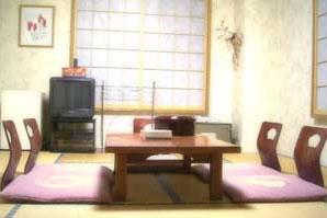 割烹旅館 藤元/客室