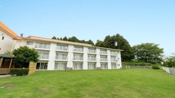 かずさリゾート 鹿野山ビューホテル/外観