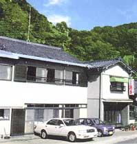 浜善旅館/外観