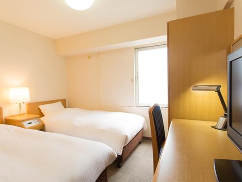 ホテルカイコー札幌/客室