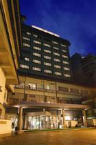 【新幹線付プラン】鳴子温泉 源蔵の湯 鳴子観光ホテル (びゅうトラベルサービス提供)/外観
