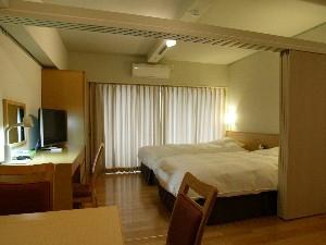 新横浜フジビューホテル スパ&レジデンス/客室