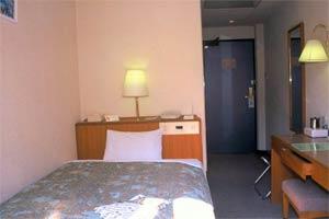 久慈第一ホテル/客室