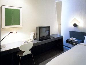 ホテル フォーシーズン徳島/客室