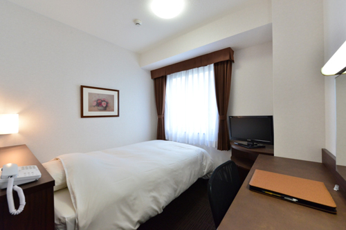 ホテルアルファーワン倉敷/客室