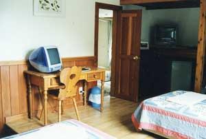 アーネストハウス/客室