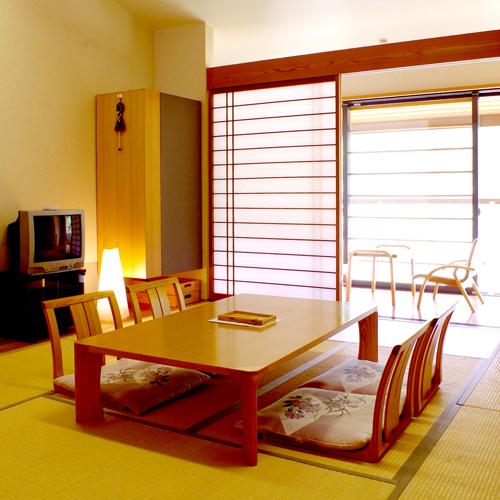 かいづか温泉リゾート ほの字の里/客室