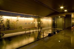 【新幹線付プラン】天然温泉 加賀の湧泉 ドーミーイン金沢(びゅうトラベルサービス提供)/客室