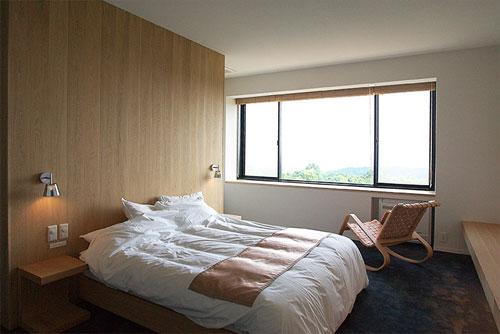 ザ・ガンジー ホテル&リゾート/客室