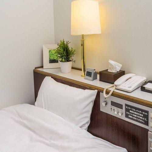 HOTEL VAN CORNELL(ホテルヴァンコーネル)/客室