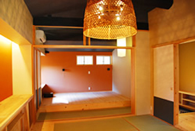 千年の美湯 そうだ山温泉 和 YAWARAGI/客室