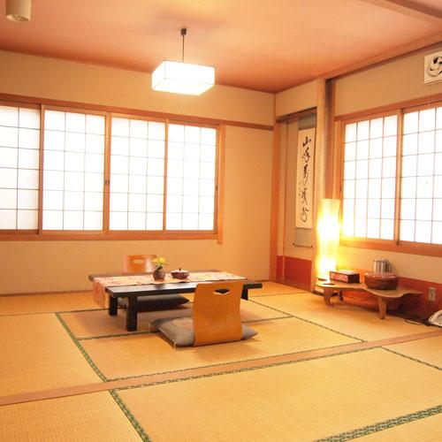 あぶと倉敷館/客室