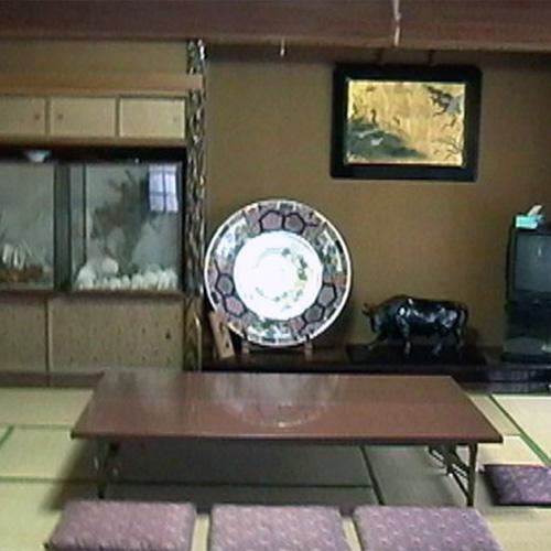 小玉旅館/客室