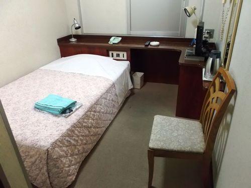 ビジネスホテル フクハラ(KOSCOINNグループ)/客室