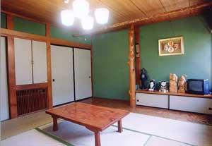 民宿 東海/客室