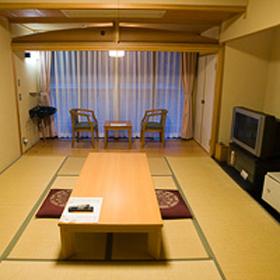 四季美谷温泉/客室