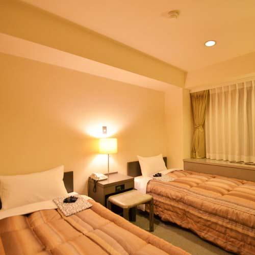 浅草橋ビジネスホテル/客室