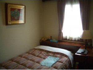 セントラルホテル八王子/客室