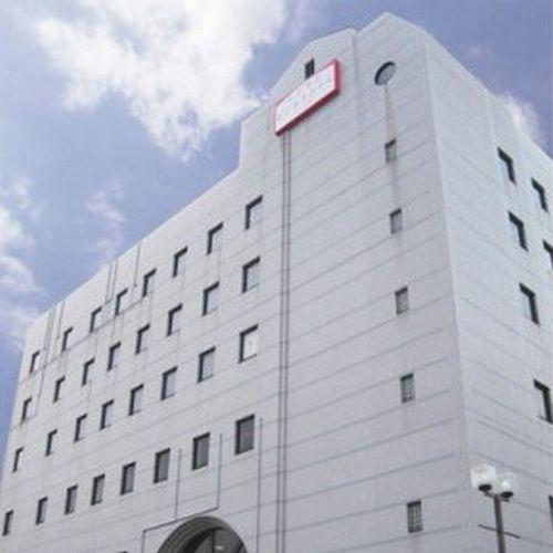 水島駅前ビジネスホテルイン倉敷/外観