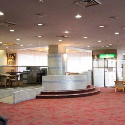 水島駅前ビジネスホテルイン倉敷/客室