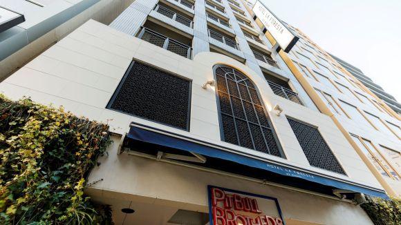 HOTEL LA FORESTA 〜 BY RIGNA 〜(ホテル ラ フォレスタ)/外観