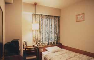 冷泉閣ホテル川端/客室